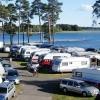 Bilder från Karlsborgs Campingstugor
