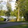 Bilder från Lovsjöbadens Camping