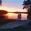 Bilder från Malmköpings Bad och Camping