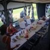 Bilder från Bofors Camping