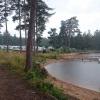 Bilder från Skagern Camping