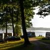 Bilder från Bolmsö Camping