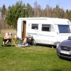 Bilder från Camping Tiveden