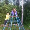 Bilder från Flogsta Camping