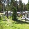 Bilder från Sandvikens Camping