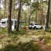 Bilder från Läckö Slott Camping