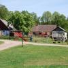 Bilder från Skånes Djurparks Camping