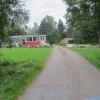Bilder från Hagens Camping och Vrigstad Älgpark