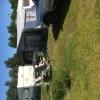 Bilder från Överlida Camping