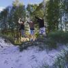 Bilder från BödaRiviera - Kyrketorp Camping