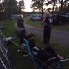Bilder från Hjortsjöns Camping