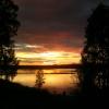 Bilder från Särna Camping