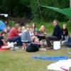 Bilder från Torne Camping