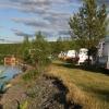 Bilder från Silverhöjdens Camping