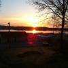 Bilder från Lövekulle Camping