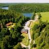 Bilder från Yxningens Camping