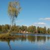 Bilder från Sjötorpets Camping Park
