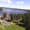Bilder från Degernäs Camping