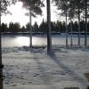Bilder från Camp Gielas