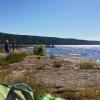 Bilder från Tisarstrands Camping
