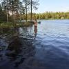 Bilder från First Camp Ånnaboda-Örebro