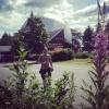 Bilder från Sollefteå Camping Risön