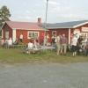 Bilder från Töre Camping