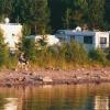Bilder från Storsands Camping