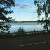 Bilder från Nordländer i Åby Camping