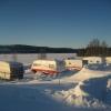 Bilder från Rätans Camping
