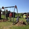 Bilder från Storängens Camping