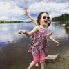 Bilder från Angsjöns Camping och Konferens