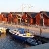 Bilder från Västra Kajen Camping och Gästhamn