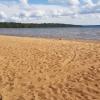 Fantastisk strand