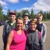 Bilder från Lövhults Camping
