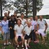 Bilder från Blattnicksele Camping
