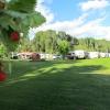 Bilder från Ramsele Camping