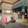 Bilder från Café Glädjebubblan
