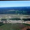 Bilder från Anderstorp flygfält