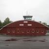 Bilder från Arvika / Westlanda flygplats