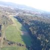 Bilder från Bollnäs flygfält