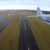 Bilder från Borås flygfält (Viared)