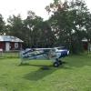 Bilder från Borglanda flygfält (ESMB)