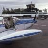 Bilder från Borlänge Flygplats, Dala Airport