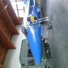 Bilder från Bunge flygfält, ESVB