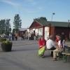 Bilder från Eskilstuna/Ekeby flygfält