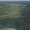 Bilder från Eskilstuna/Kjula Flygplats
