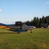 Bilder från Fagerhult , Fedinge flygfält