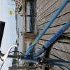 Bilder från Fjällbacka flygfält (Anrås)