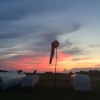 Södermanlands vackraste solnedgång!